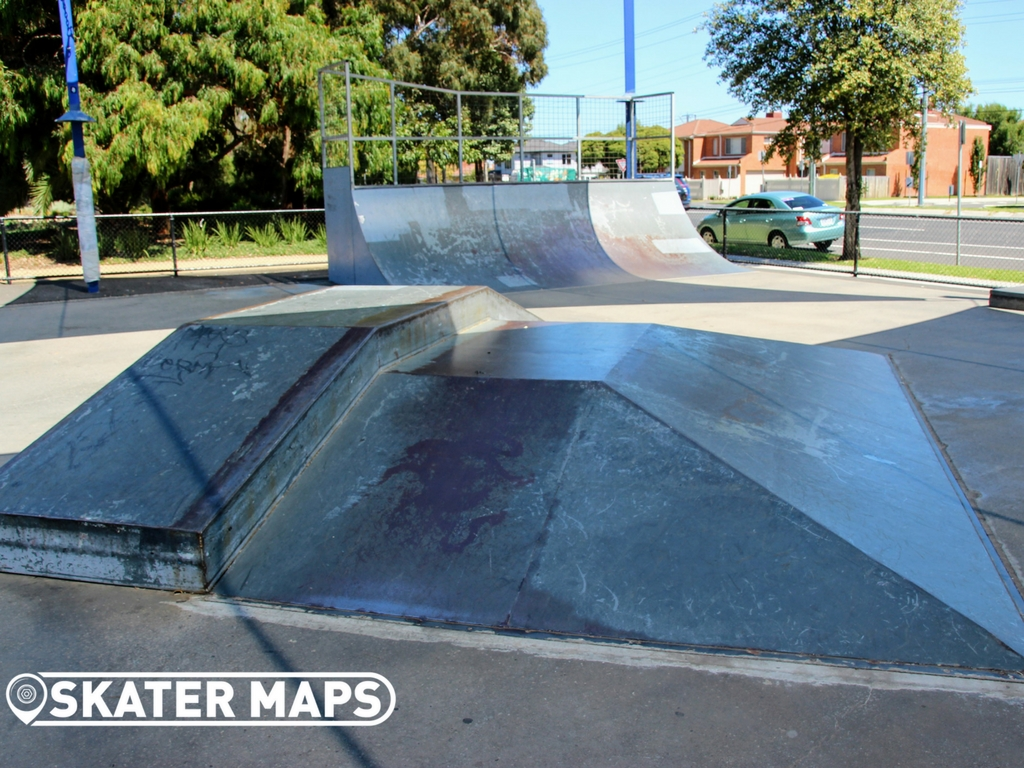 Bentleigh East Skate Par