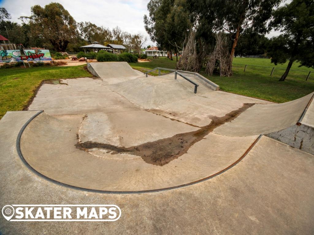 Deans Marsh Skatepark