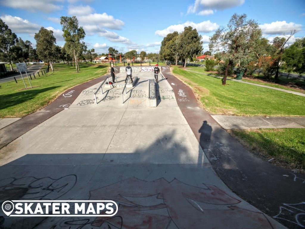 Hampton Park Skatepark, Hampton Park Vic Aus skateparks near me