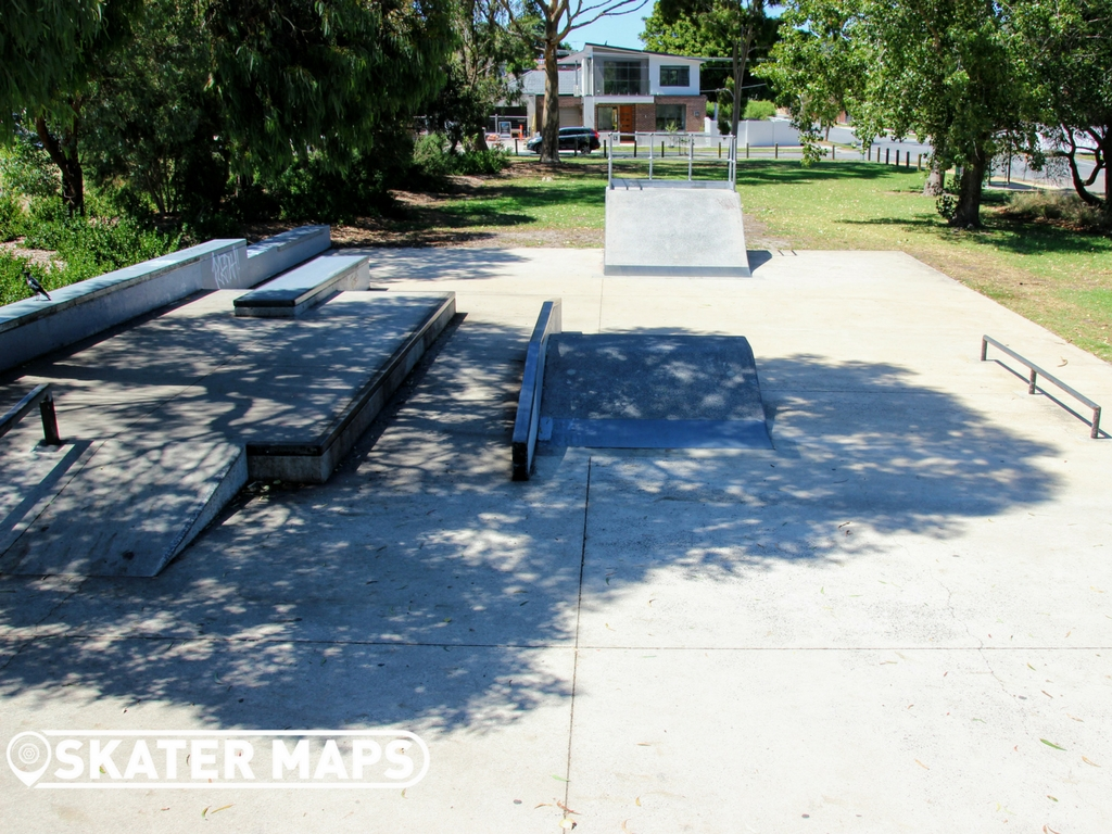 Highett Skatepark