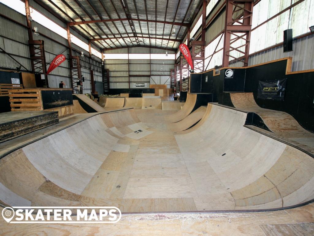 Old RampFest Skatepark