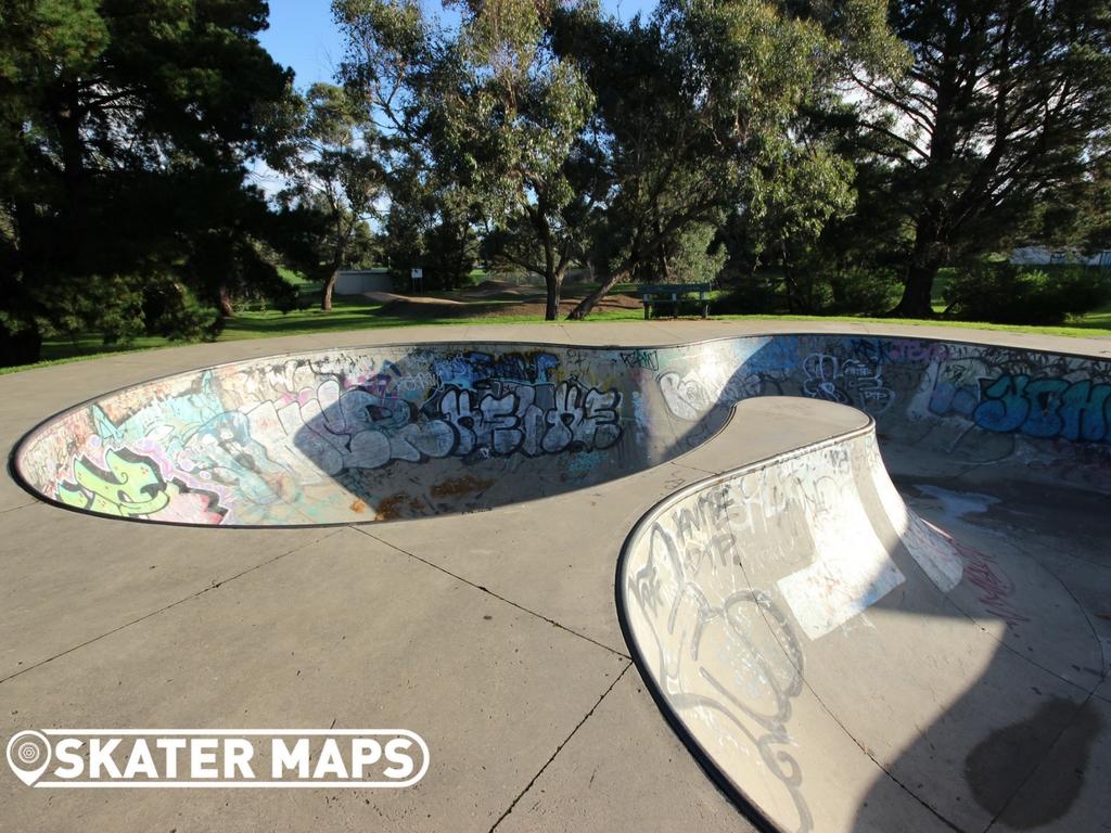 Pearcedale Skatepark Vic, Mornington Peninsula Skateparks