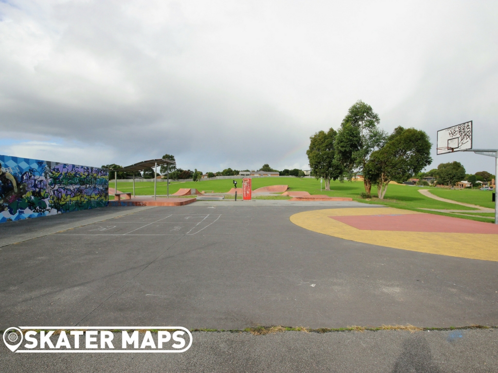 Carrum Downs Skatepark VIc. Skateparks Near Me