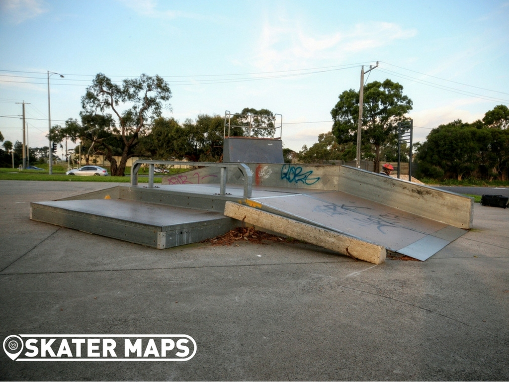 Dingley Skatepark