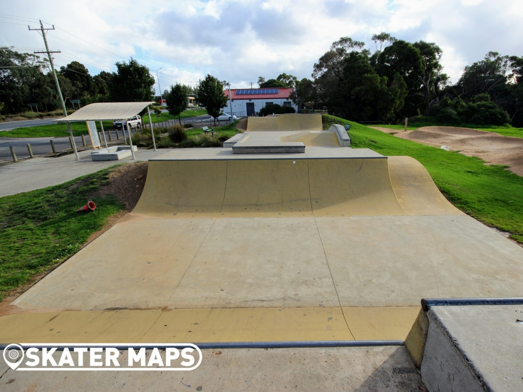 Langwarrin Skatepark Vic, Mornington Peninsula Skateparks