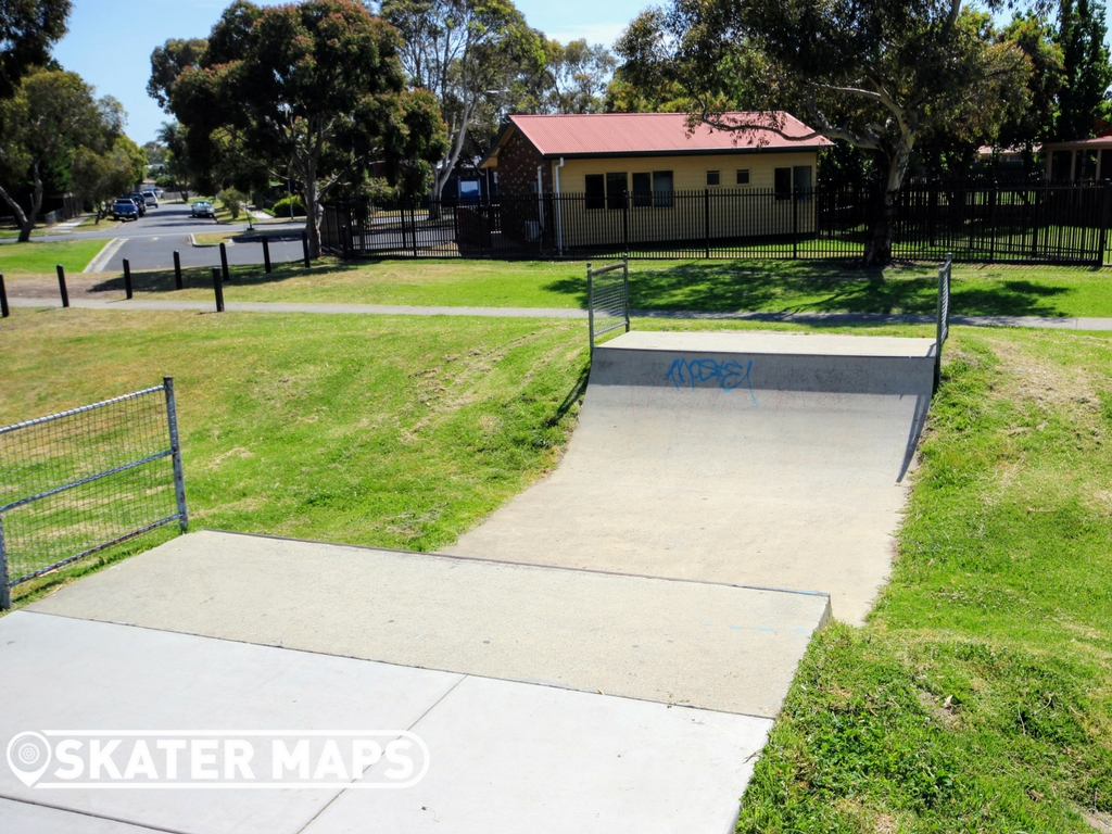 Merinda Park Skatepark, Melbourne, Vic 2