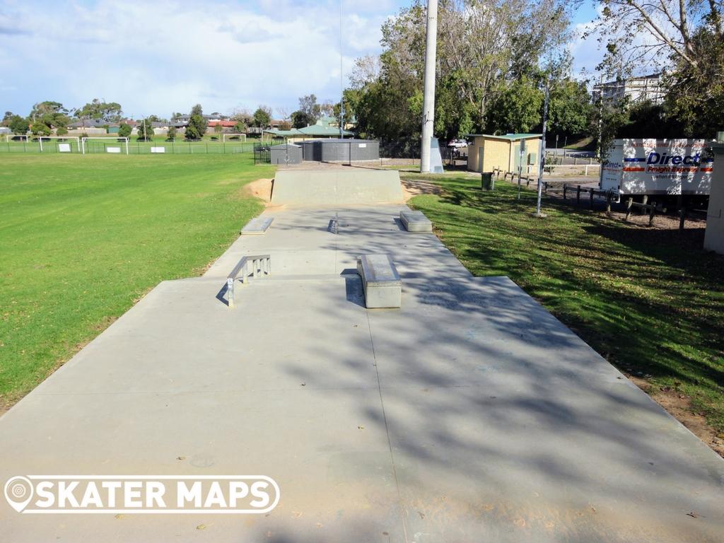 Seaford Skatepark Vic | Skateparks near me