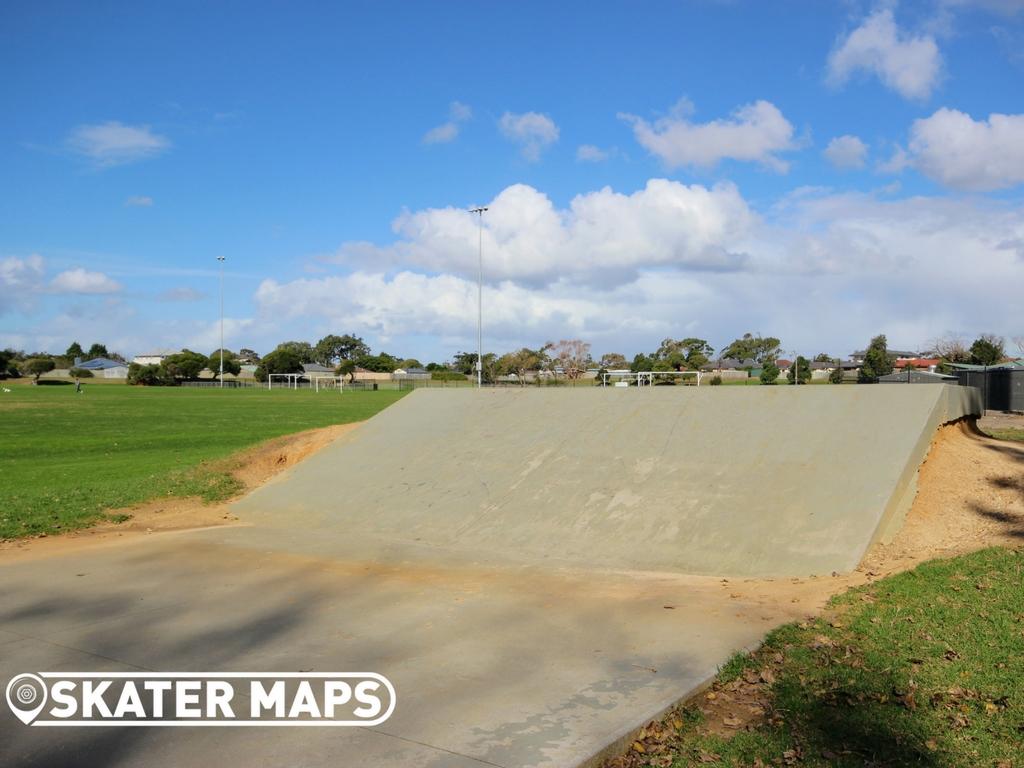 Seaford Skatepark VIc. Skateparks near me | Skater Maps