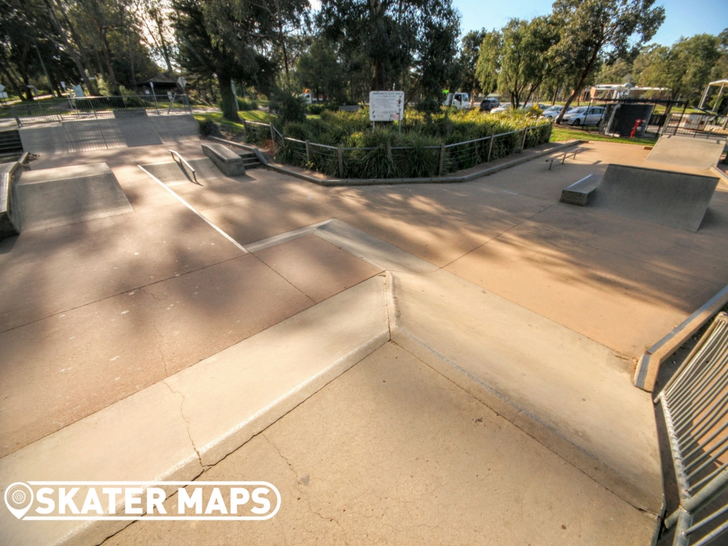 Warrandyte Skatepark
