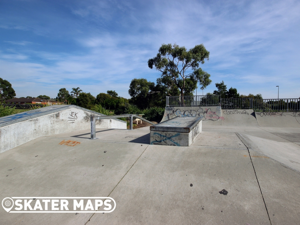 Somerville Skatepark, Mornington Peninsula Skateparks, by Skater Maps