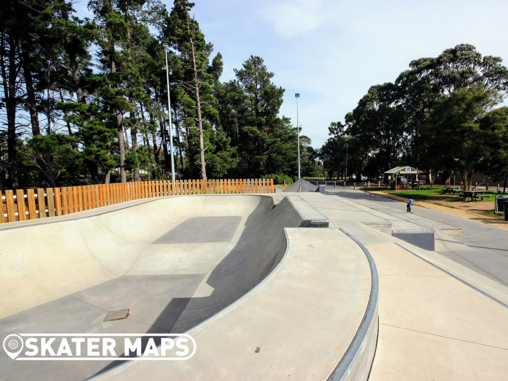 Balnarring Skatepark, Mornington Peninsula Skateparks