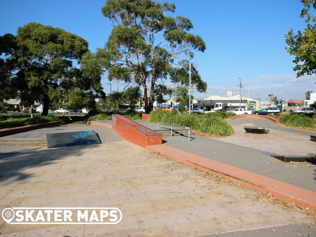 Rosebud Skatepark, Mornington Peninsula Victoria Skateparks for BMX, Scooters & Skateboarders
