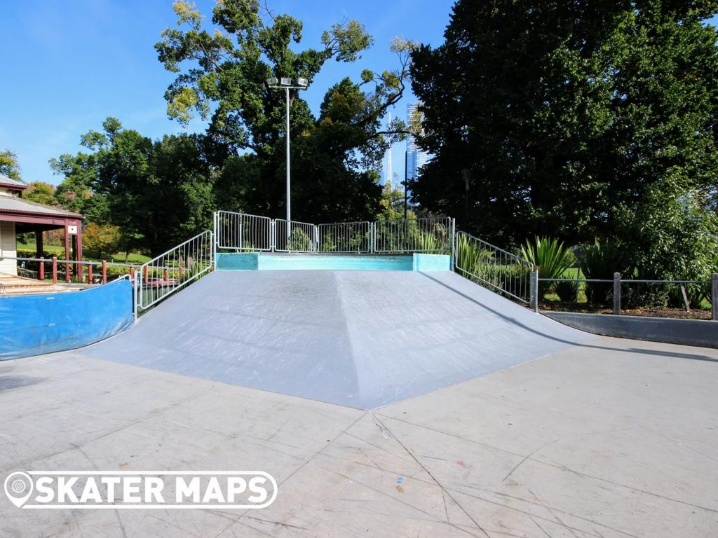 Riverslide Skatepark, Melbourne Victoria Skateparks. BMX, Skate, Scooter, Skateboard