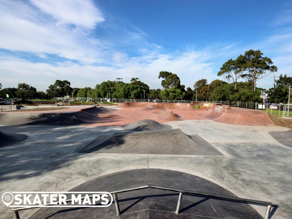 Chelsea Skatepark Victoria, Melbourne's best skateparks