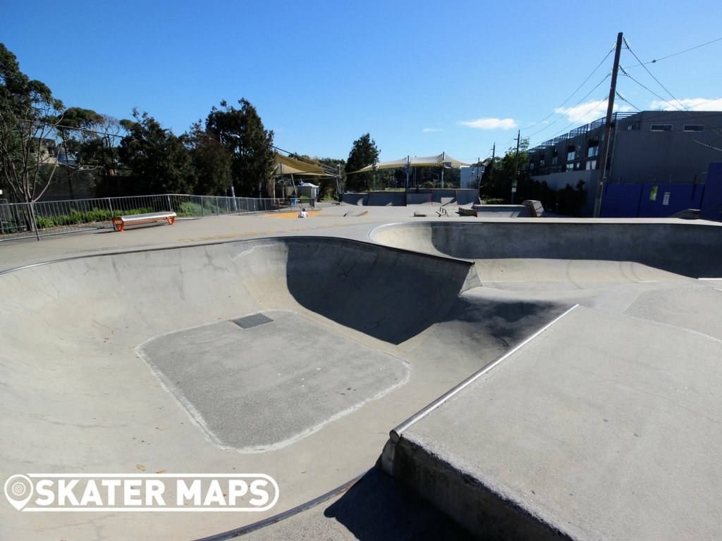 Junction Skatepark