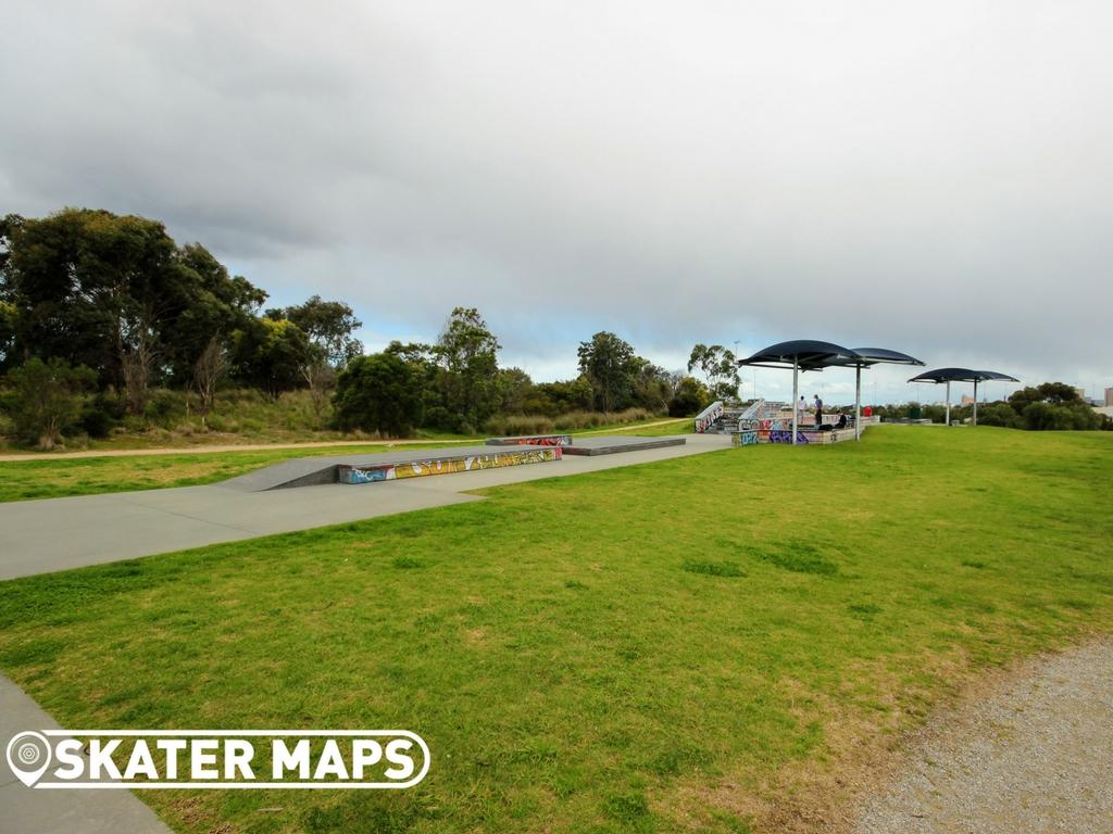 Quarries Park Skatepark, Melbourne Skate Parks Victoria