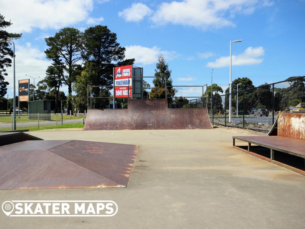 Tooradin Skate Park Tooradin VIC, Melbourne Skateparks Near Me