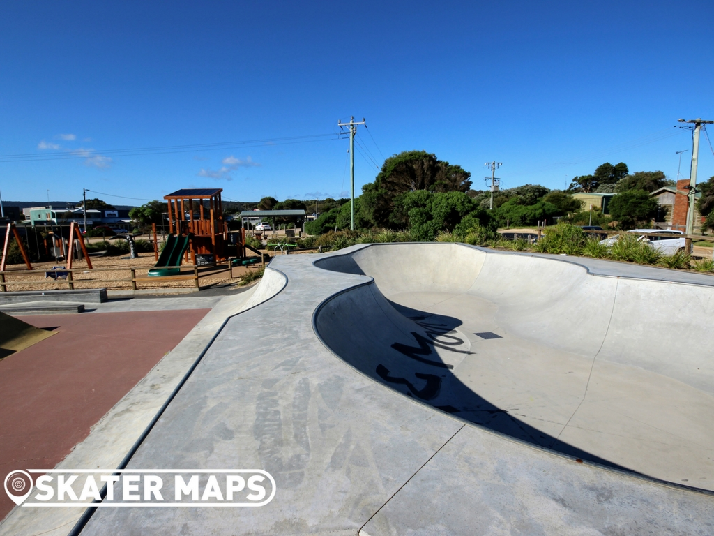 Aireys Inlet Skatepark