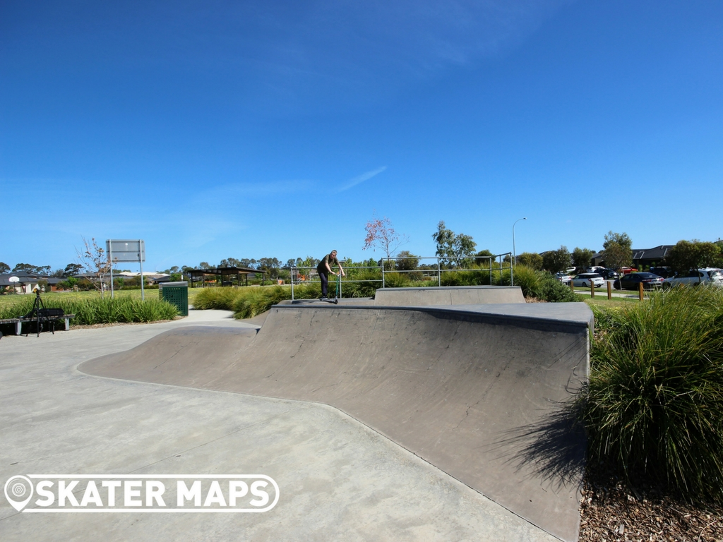 Ambrosia Estate Skatepark
