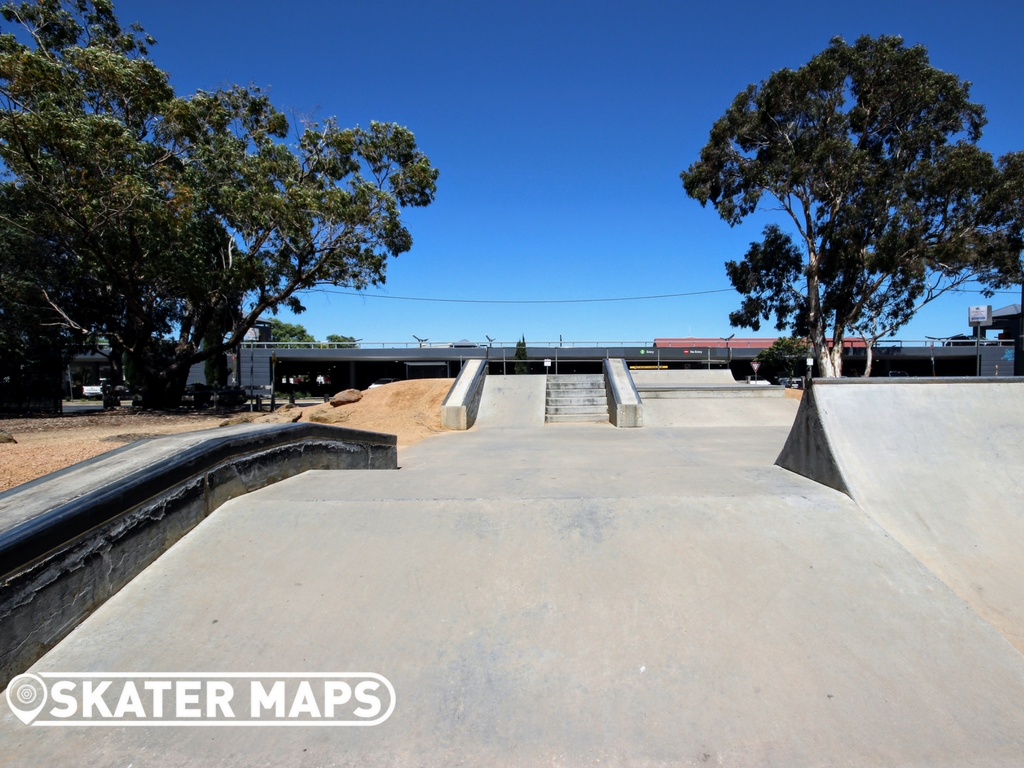 Bacchus Marsh Skatepark Vic Skater Maps Aus Skatepark