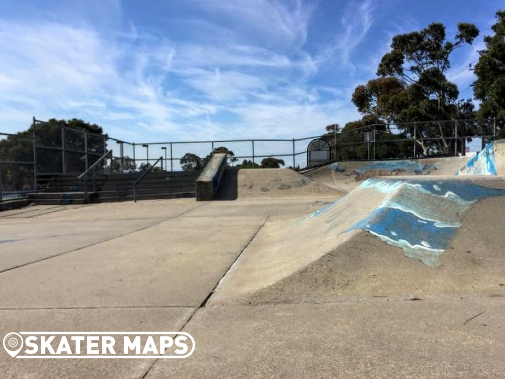 Quarter, Clifton Springs Skatepark Vic