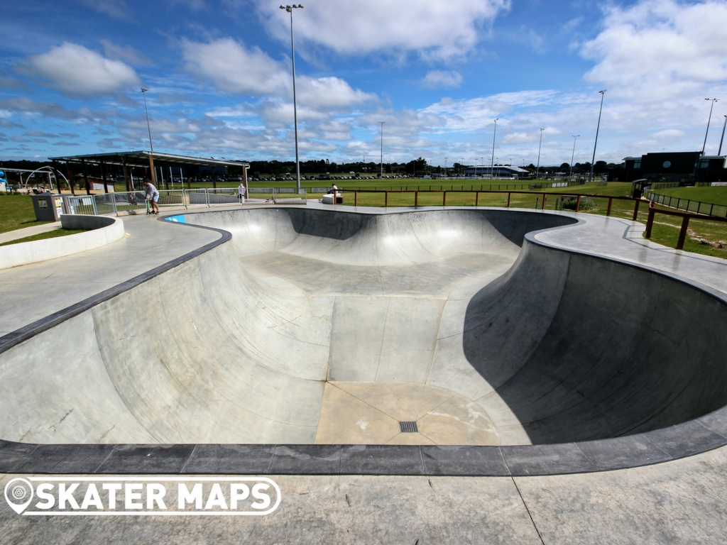North Torquay Skatepark