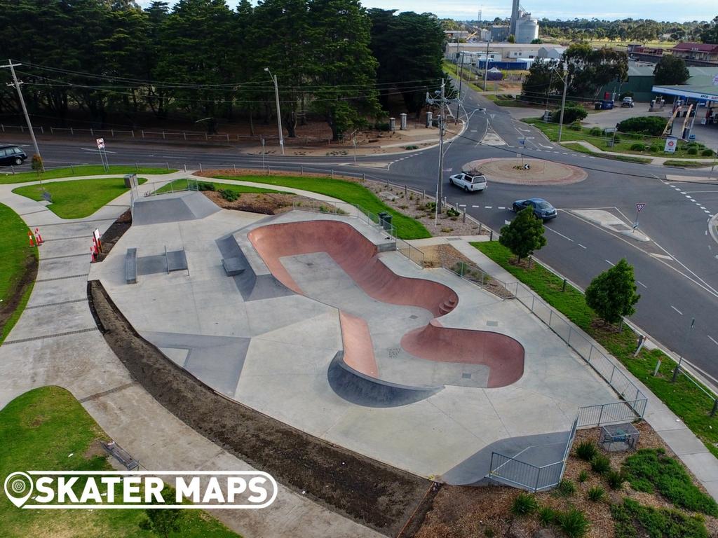 Lara Skatepark