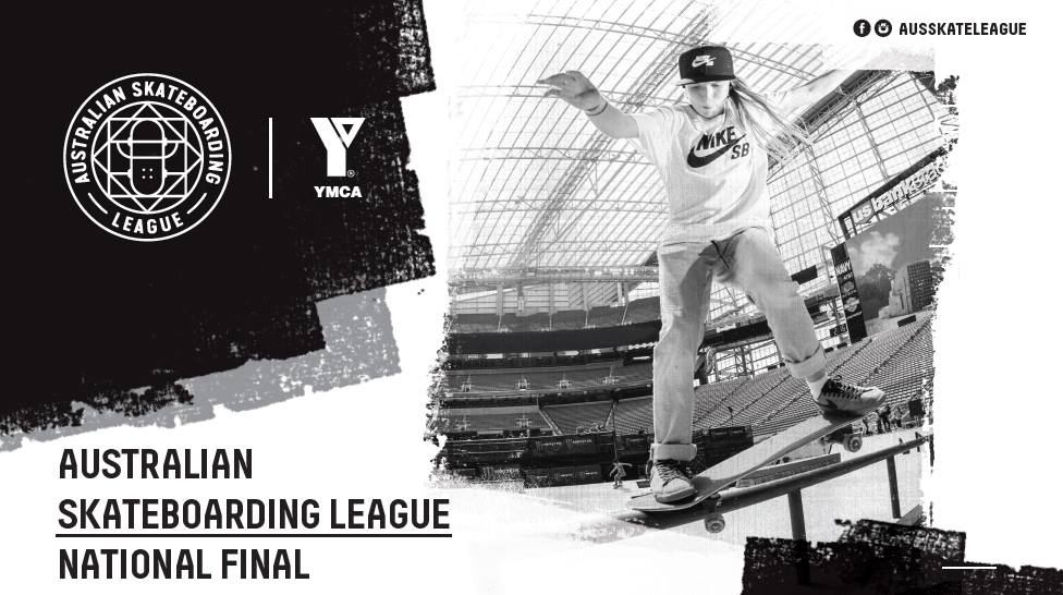 Aus Skateboard League National Final
