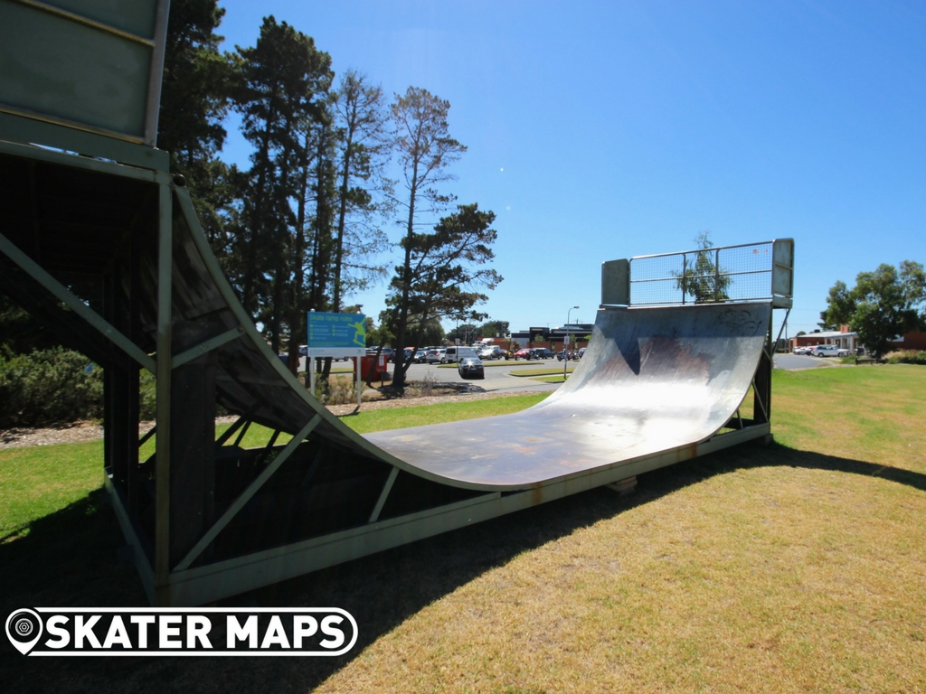 Portable Mini Ramp | Mornington Peninsula