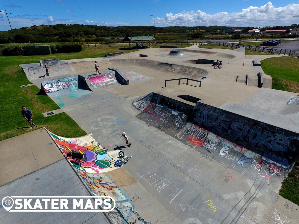 Warrnambool Skatepark