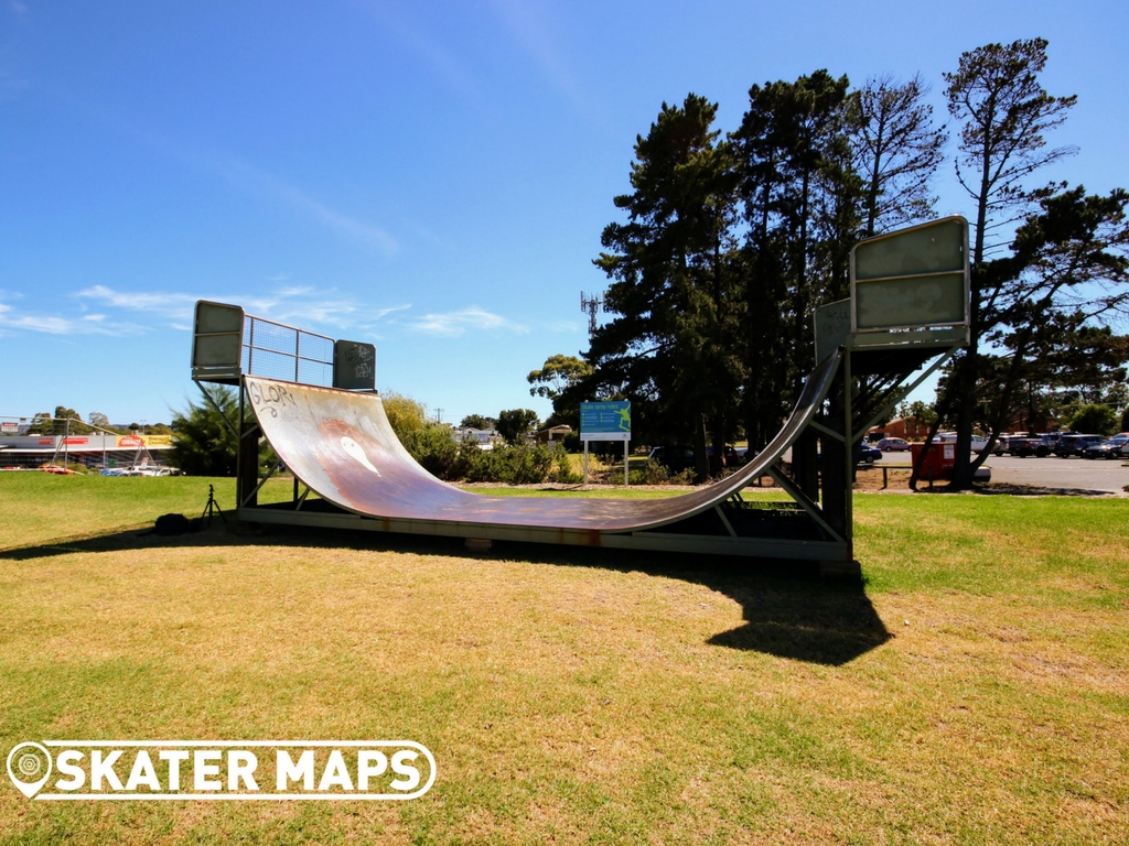 Skateboard Ramp | Mornington Peninsula
