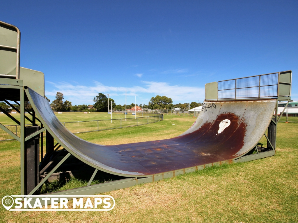 Portable skate Ramp | Mornington Peninsula