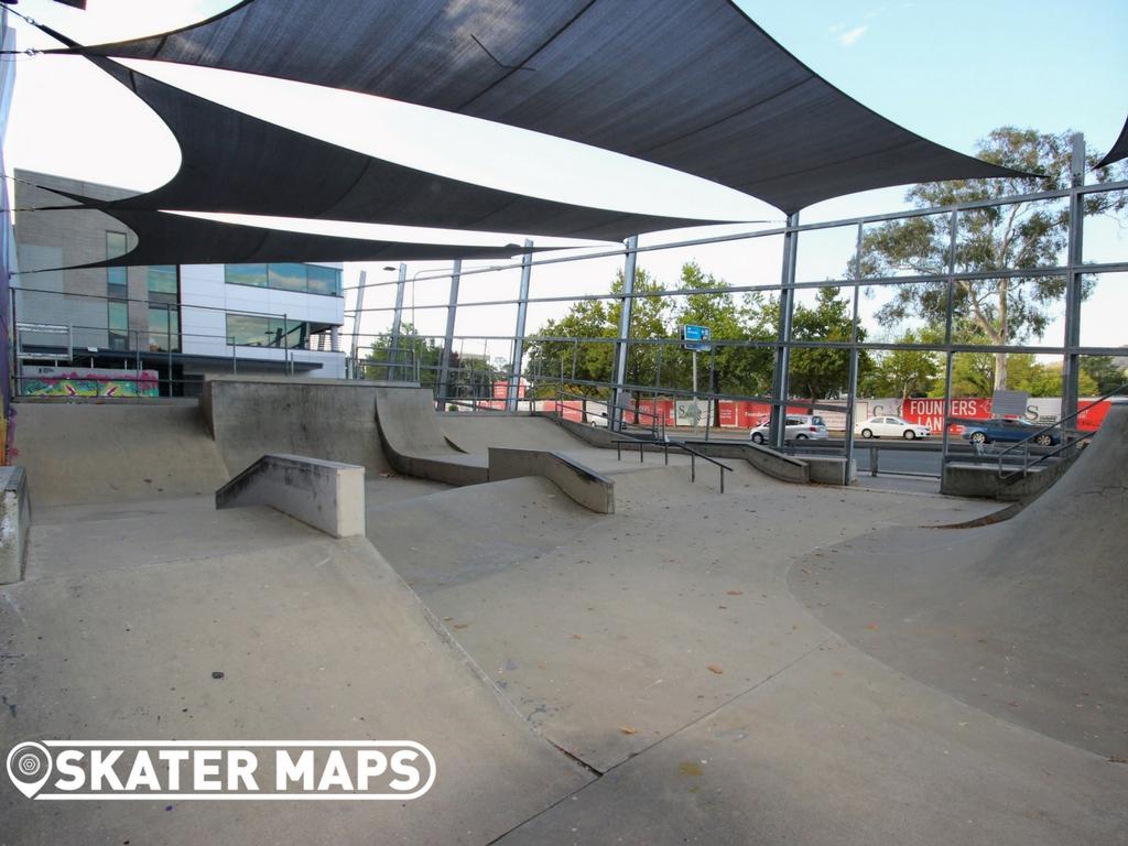 The Yard Skate Park