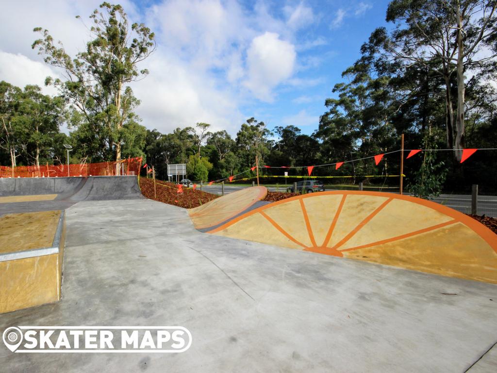 Beaconsfield Skatepark | East Melbourne Skateparks