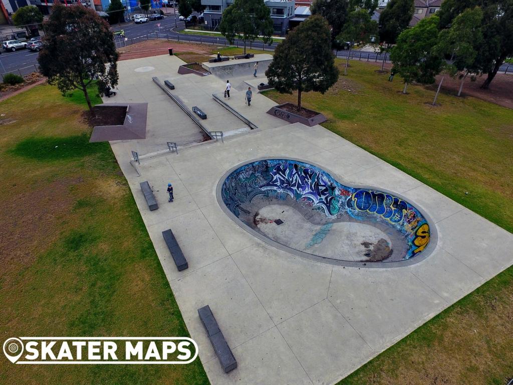 Harmony Skatepark