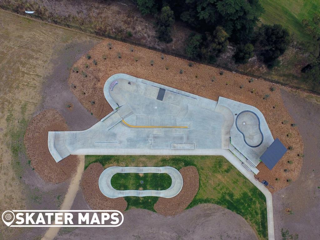 Glenroy Skatepark Melbourne