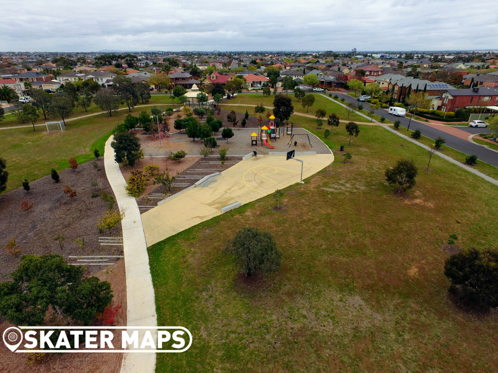 Point Cook Skatepark