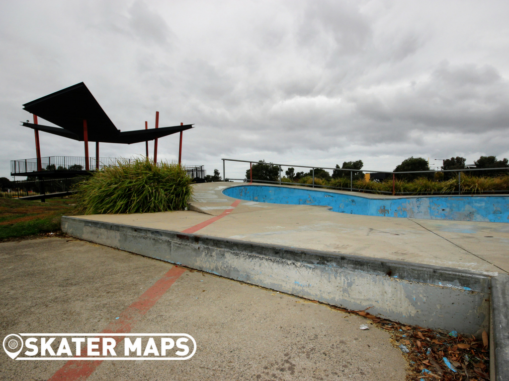 Point Cook Skatepark Melbourne Skate Parks