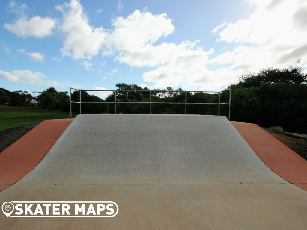 Geelong Skateparks Connewarre