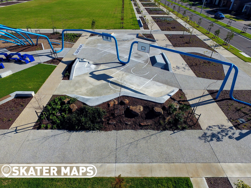 Point Cook Coast Skatepark