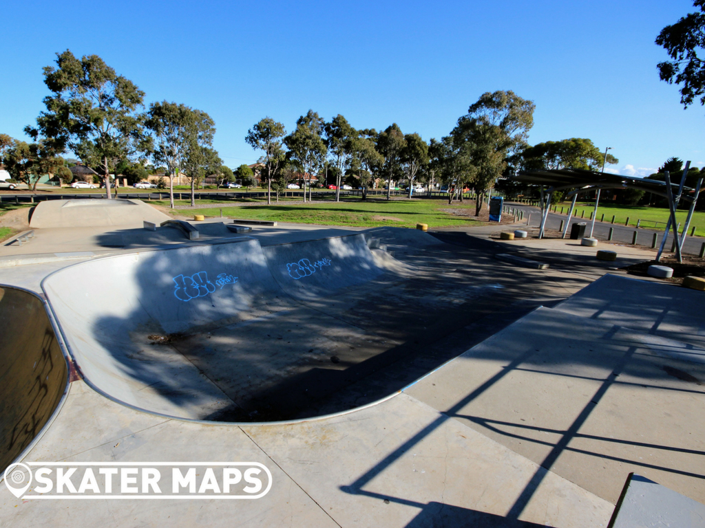 Hoppers Crossing Skatepark
