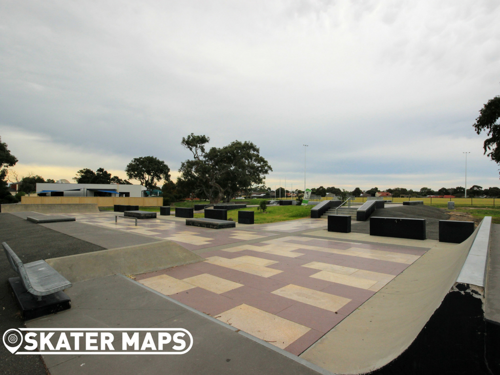Hume city council skateparks