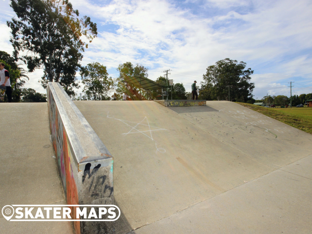 Brunswick Heads Skatepark NSW Skate Parks
