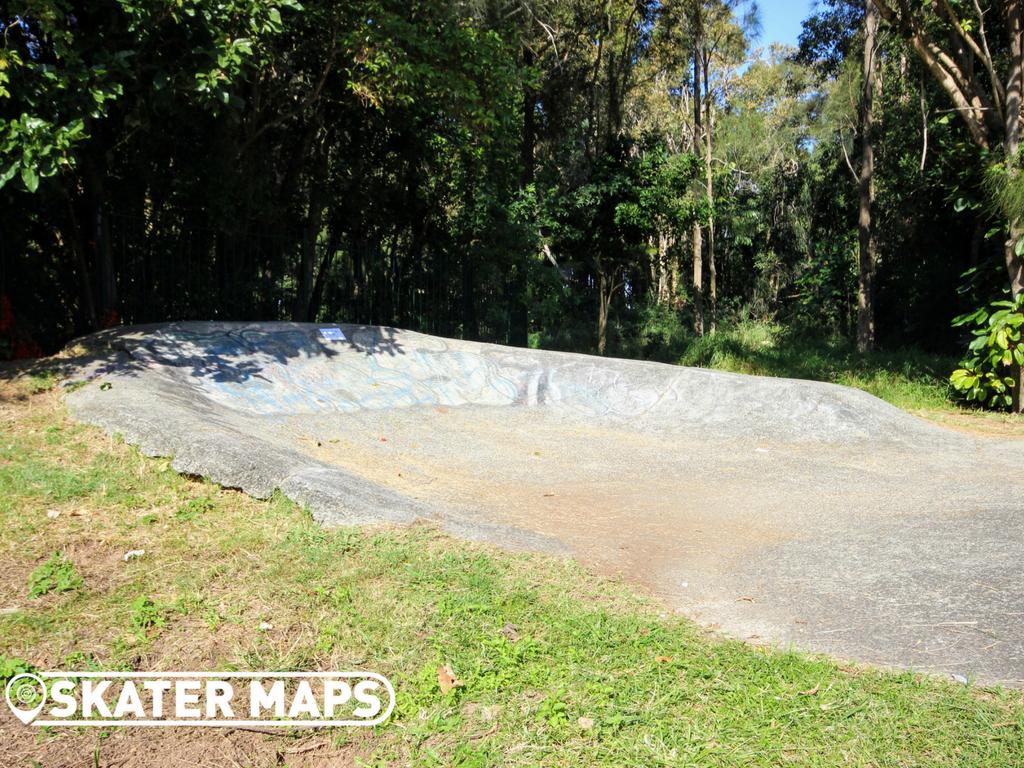 Byron Bay Skatepark NSW