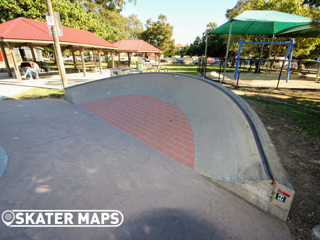 Coolangatta Skatepark Gold Coast QLD