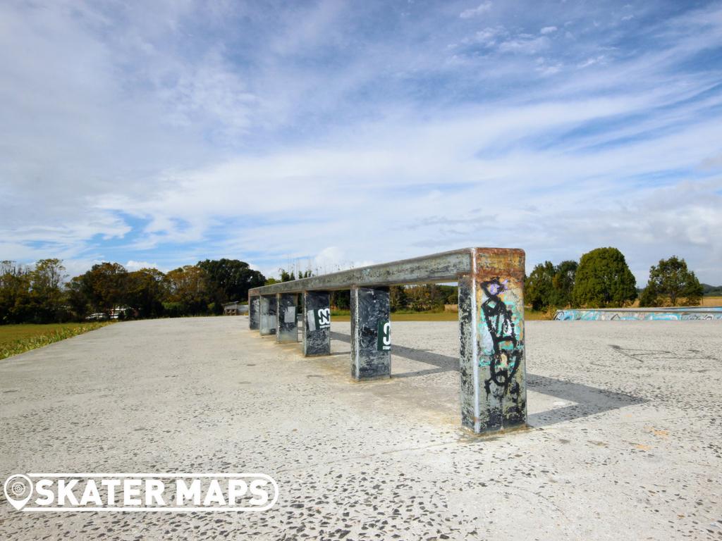 Mullumbimby Skatepark NSW Skate Parks