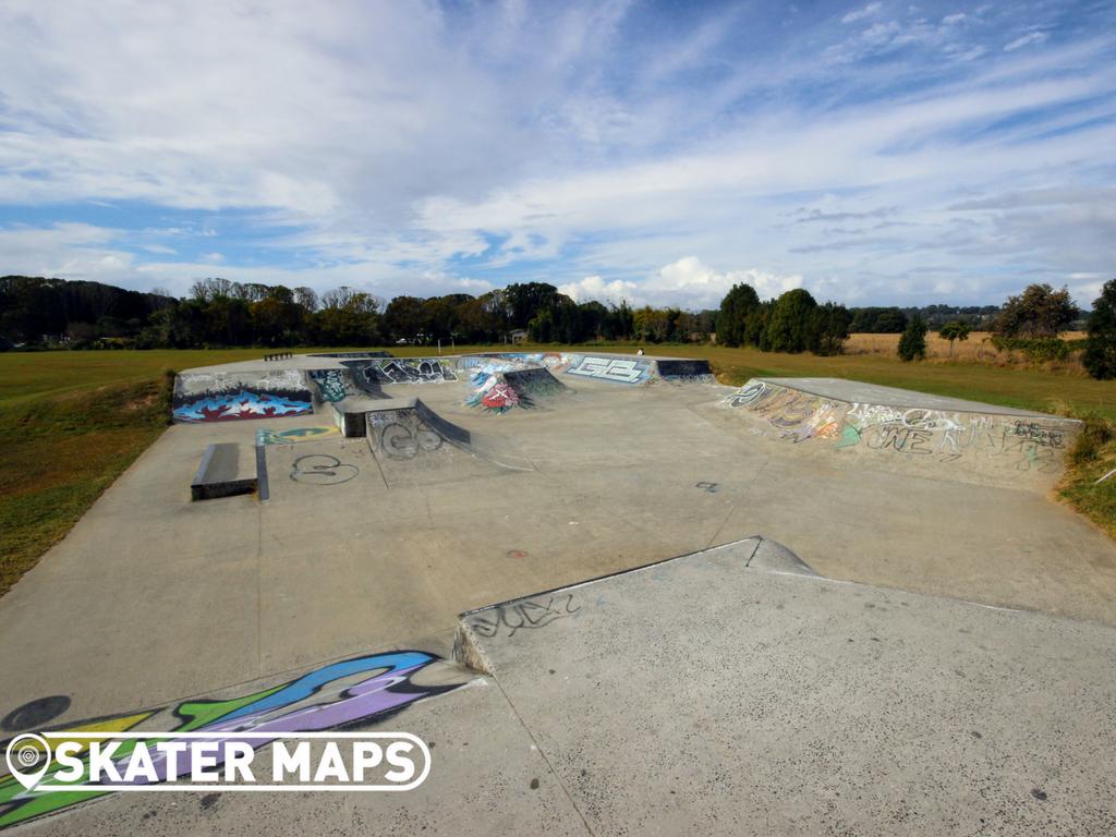 Mullumbimby Skatepark NSW1