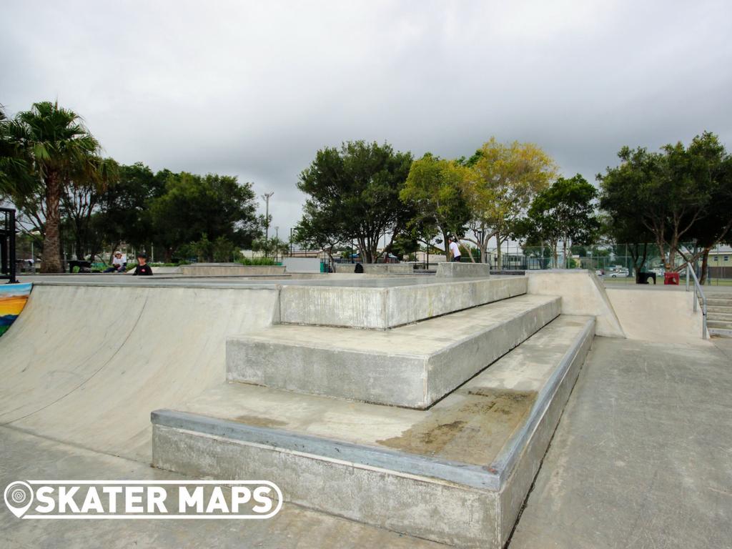 Murwillumbah Skatepark NSW
