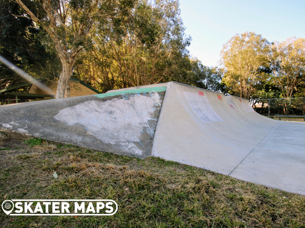 Palm Beach Skateboard Ramp QLD Skate Parks Near Me