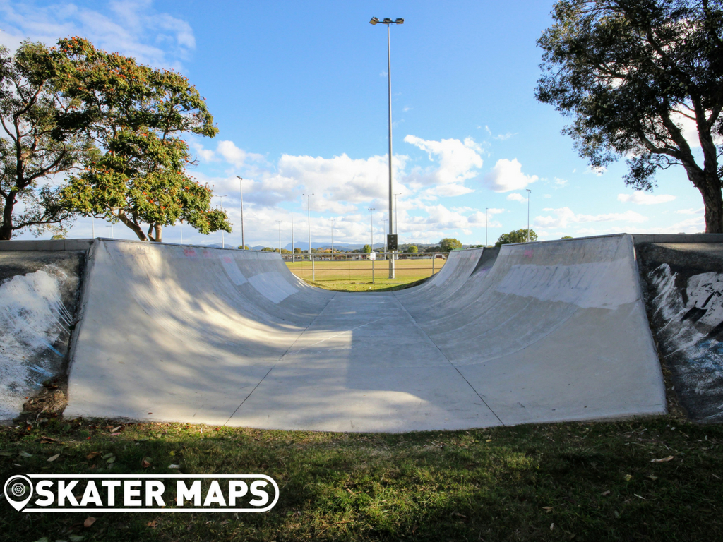 Palm Beach Skatepark QLD